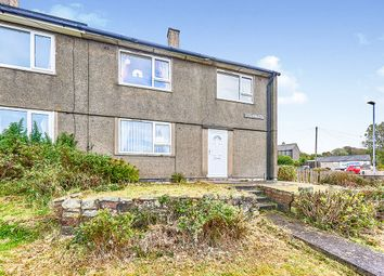 3 bed end terrace house for sale in Suffolk Close, Whitehaven, Cumbria CA28