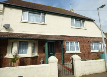 Thumbnail 4 bedroom semi-detached house for sale in Eastwood Road, Bexhill-On-Sea