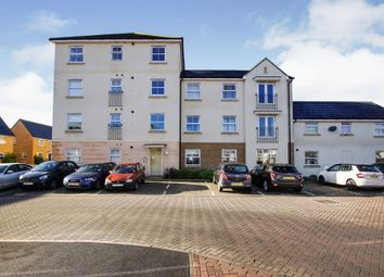 Thumbnail 2 bed flat for sale in Oak Leaze, Patchway, Bristol