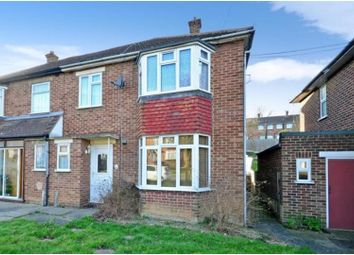 Thumbnail 3 bed semi-detached house to rent in The Tideway, Rochester