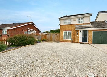 Thumbnail 3 bed link-detached house for sale in Tudor Drive, Hull, East Yorkshire