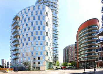 Thumbnail 2 bed flat for sale in Jessop Building, Dominion Walk, London
