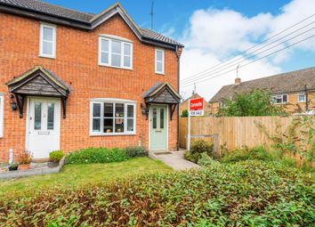Thumbnail 2 bed end terrace house for sale in Cumberford Close, Bloxham, Banbury