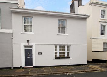 Thumbnail 4 bed end terrace house for sale in Citadel Road, The Hoe, Plymouth
