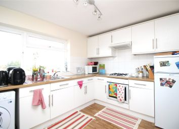 Thumbnail 2 bed flat for sale in Windsor Court, Southgate, London