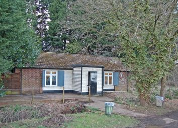 Thumbnail Commercial property for sale in Green Lane, Thorpe Green, Virginia Water, Surrey