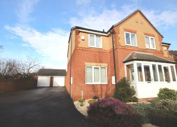Thumbnail 3 bed semi-detached house for sale in Markington Place, Leeds