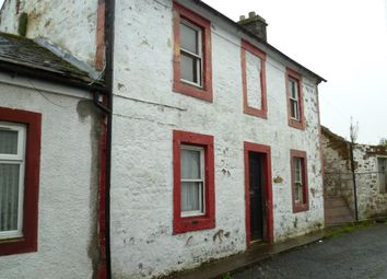 Thumbnail 3 bed property for sale in Church Street, Ecclefechan, Lockerbie