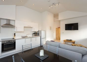 Thumbnail 1 bed flat for sale in Amy Johnson Way, Clifton Moor, York