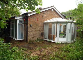 Thumbnail 2 bed bungalow for sale in Sorrel Bank, Linton Glade, Croydon
