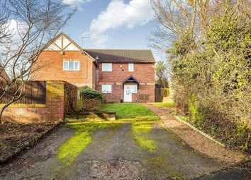 Thumbnail 3 bed semi-detached house for sale in Springfields, Mickle Trafford, Chester