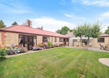 Thumbnail 4 bed detached bungalow for sale in Steventon Storage Facility, Hanney Road, Steventon, Abingdon