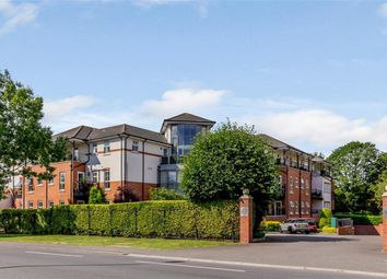 Thumbnail 2 bed flat for sale in Warwick Road, Knowle, Solihull