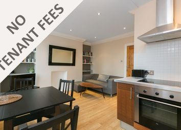 Thumbnail 1 bed flat to rent in St. Peter's Street, London