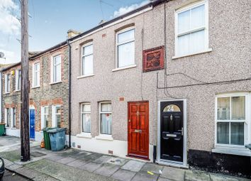 Thumbnail 2 bed terraced house for sale in Helena Road, London