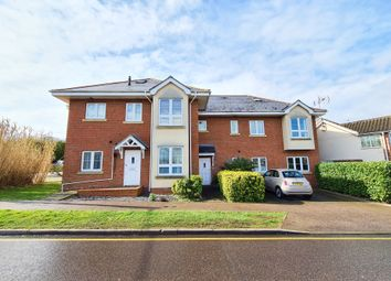 Thumbnail 2 bed flat for sale in Lansdowne Drive, Rayleigh, Essex