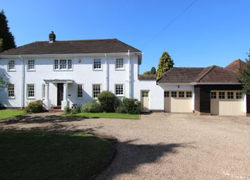 4 bed detached house for sale in High Road, Chipstead, Coulsdon CR5