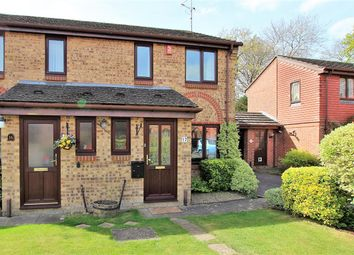 Thumbnail 3 bed semi-detached house for sale in Walmer Close, Southwater, Horsham