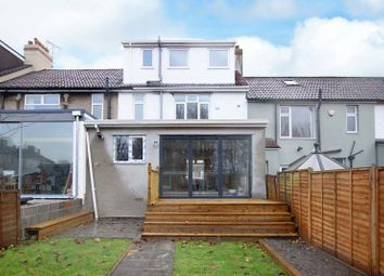 Thumbnail 4 bed terraced house for sale in Devon Grove, Bristol