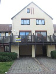Thumbnail 5 bed town house to rent in Coverack Way, Port Solent