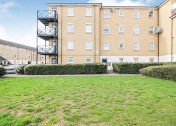 Thumbnail 2 bed triplex for sale in Norfolk Court Norwich Crescent, Chadwell Heath Romford