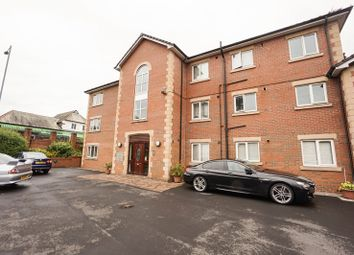 Thumbnail 2 bed flat to rent in Hough Street, Bolton
