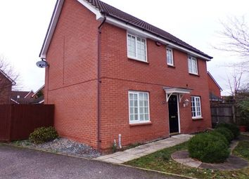 Thumbnail 3 bed property to rent in Frobisher Gardens, Chafford Hundred, Grays