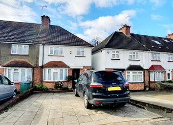 Thumbnail 3 bed property to rent in Hagden Lane, Watford