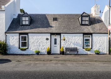 Thumbnail 2 bed country house for sale in Straiton Road, Maybole, South Ayrshire