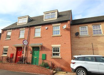 3 bed town house for sale in Towpath Way, Spondon, Derby DE21