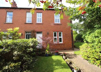 4 bed semi-detached house for sale in Wetheral, Carlisle CA4