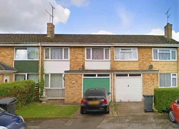 Thumbnail 3 bedroom terraced house for sale in Talbot Close, Caversham, Reading