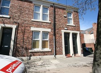Thumbnail 3 bed flat to rent in Prospect Place, Newcastle Upon Tyne