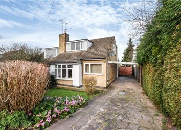 3 bed semi-detached house for sale in Ledbury Road, Loughborough LE11