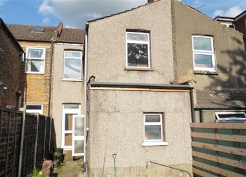 3 bed terraced house for sale in Richmond Road, Ilford, Essex IG1