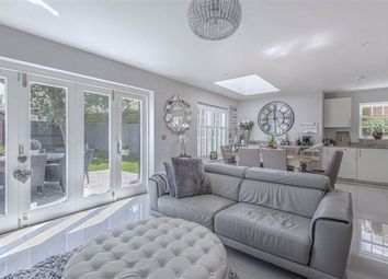 4 bed property for sale in Queen Adelaide Mews, Radlett, Hertfordshire WD7