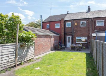 2 bed terraced house for sale in Kirkhall Lane, Leigh, Greater Manchester WN7