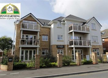 Thumbnail 3 bedroom flat for sale in Whitefield Road, New Milton