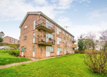 Thumbnail 3 bed flat for sale in St Fagans Rise, Fairwater, Cardiff