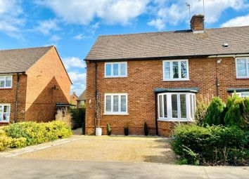 Thumbnail 3 bed semi-detached house for sale in Rye Lane, Otford, Sevenoaks
