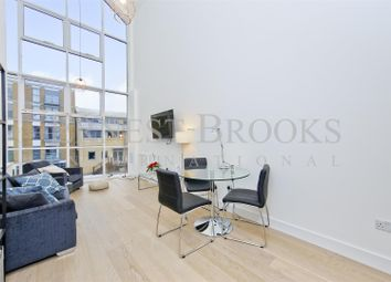 1 bed property for sale in Sail Loft Court, Limehouse E14