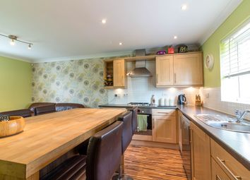 Thumbnail 3 bed terraced house for sale in Horseshoe Close, Colburn, Catterick Garrison
