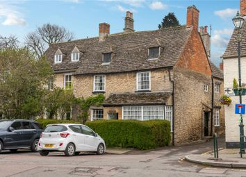 4 bed semi-detached house for sale in High Street, Cricklade, Swindon SN6