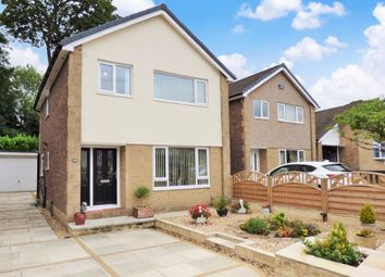 Thumbnail 3 bed detached house for sale in Wensleydale Rise, Baildon, Shipley
