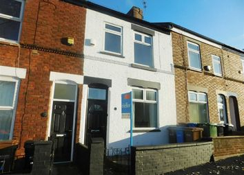 Thumbnail 3 bed terraced house to rent in Bow Street, Edgeley, Stockport