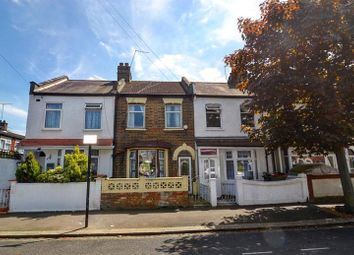 Thumbnail 2 bedroom terraced house for sale in Jedburgh Road, London