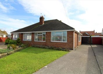 Thumbnail 3 bed bungalow for sale in Gorse Avenue, Thornton Cleveleys