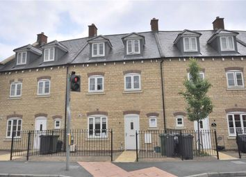 Thumbnail 3 bed town house for sale in Ebley Wharf, Ebley, Stroud