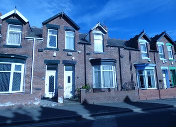Thumbnail 2 bed cottage for sale in Merle Terrace, Sunderland