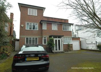 Thumbnail 5 bed detached house for sale in Hanger Lane, Haymills Estate, Ealing, London